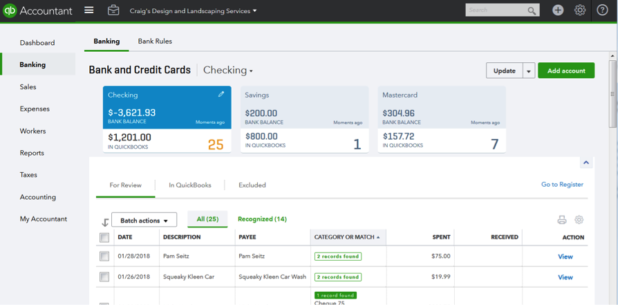 10 Surefire Steps to Conquer QuickBooks Online if You're an