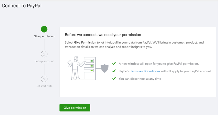 Connect to PayPal: A New Way to Bring PayPal Transactions