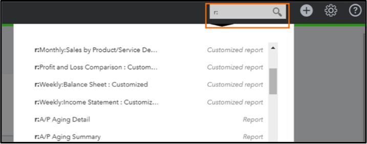 You can do WHAT in QuickBooks? Customizing Reports
