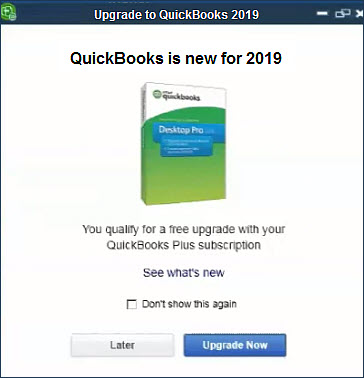 quickbooks pro 2019 download free
