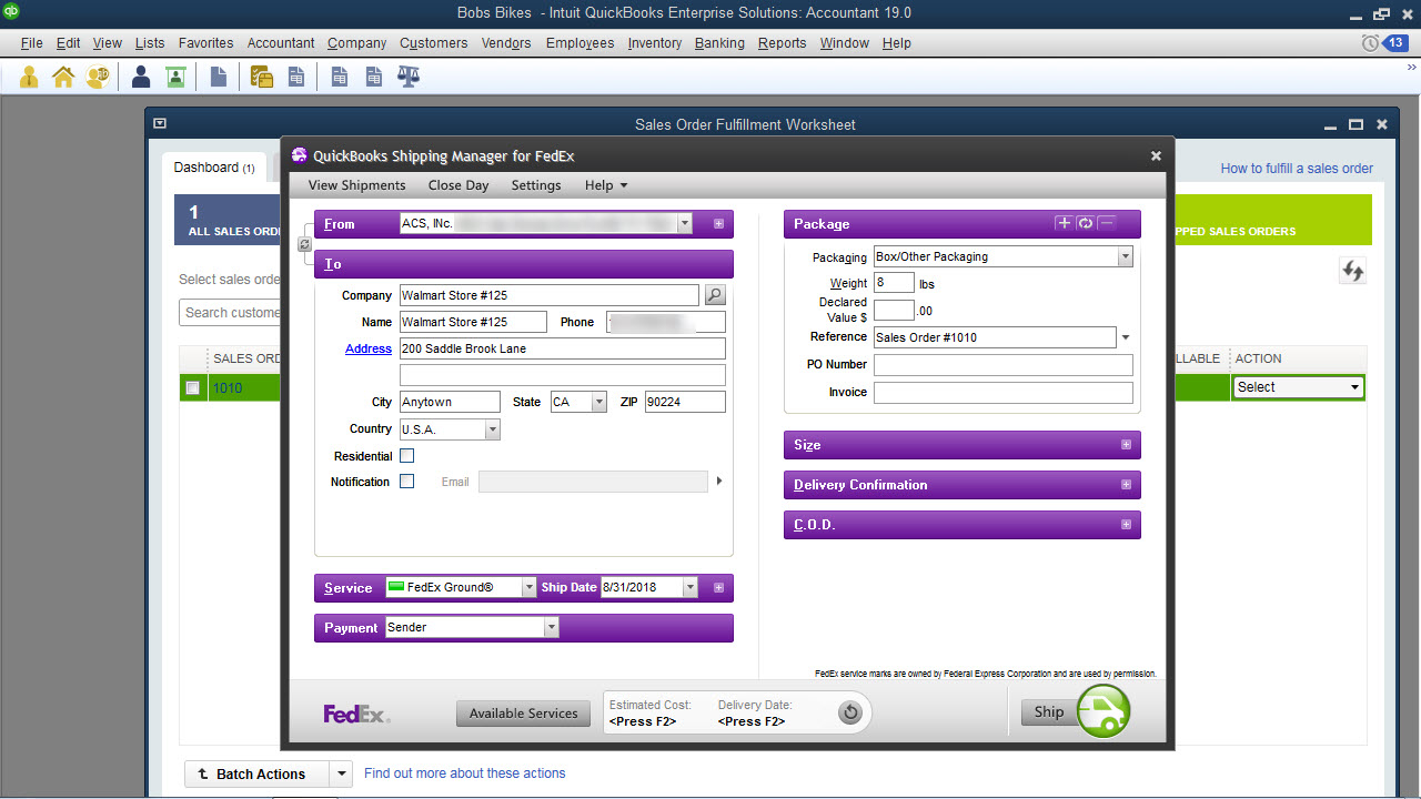 quickbooks premier 2014 for mac
