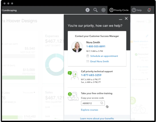 Update on the QuickBooks Online Advanced free upgrade period