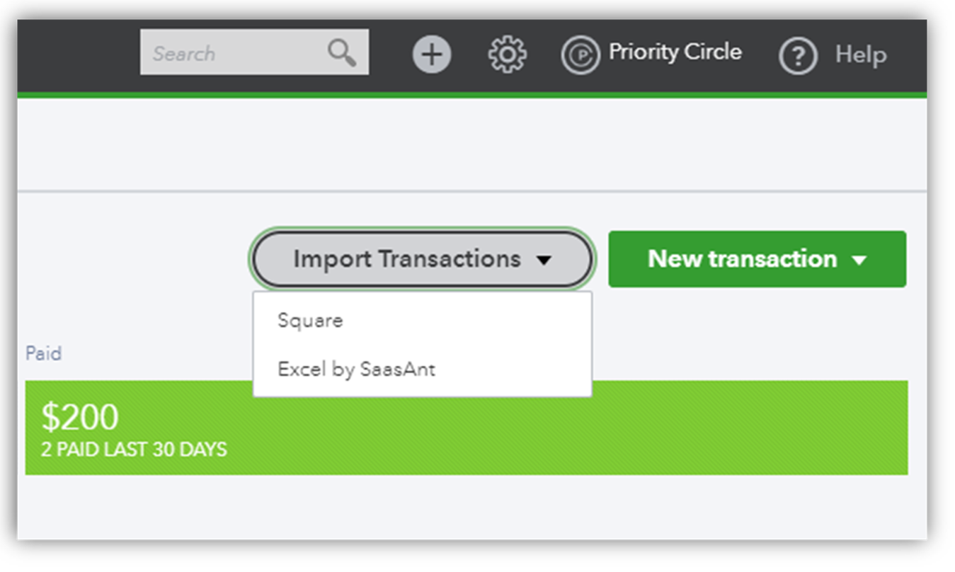 Accelerated Invoicing With Quickbooks Online Advanced Part 2 Importing Invoices Firm Of The Future
