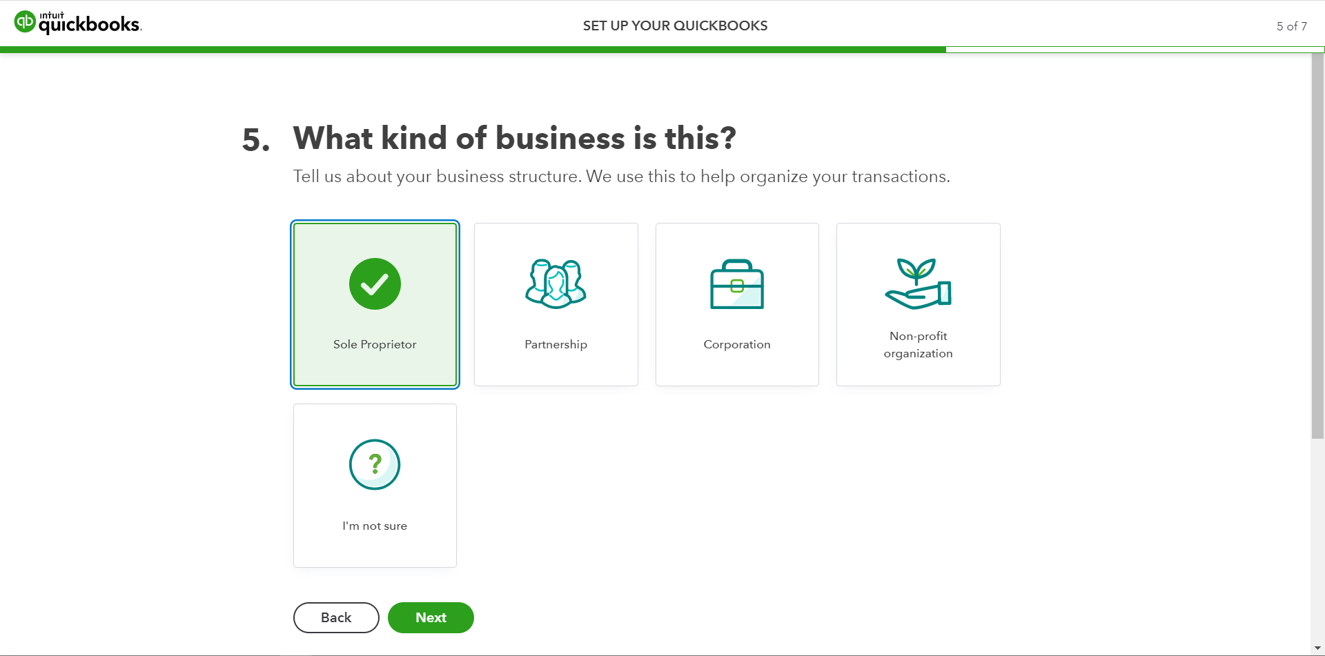 QuickBooks Business